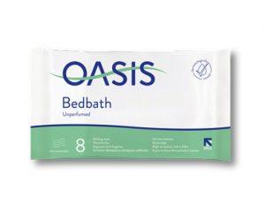 Bed Bath Wipes