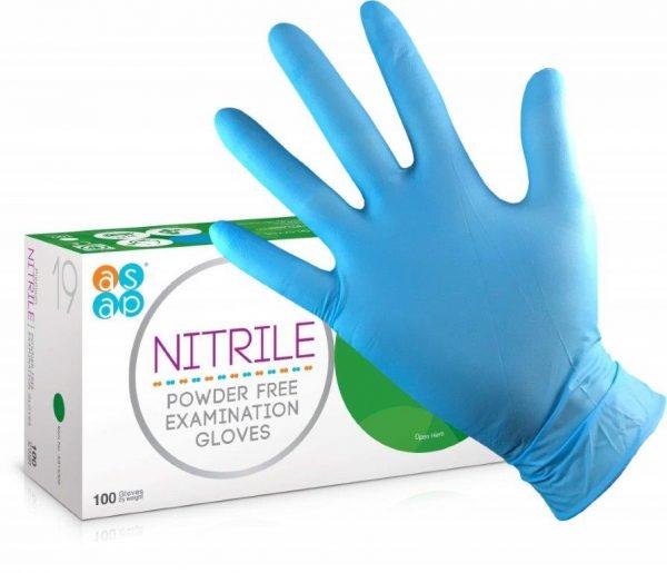 205 series nitrile regular